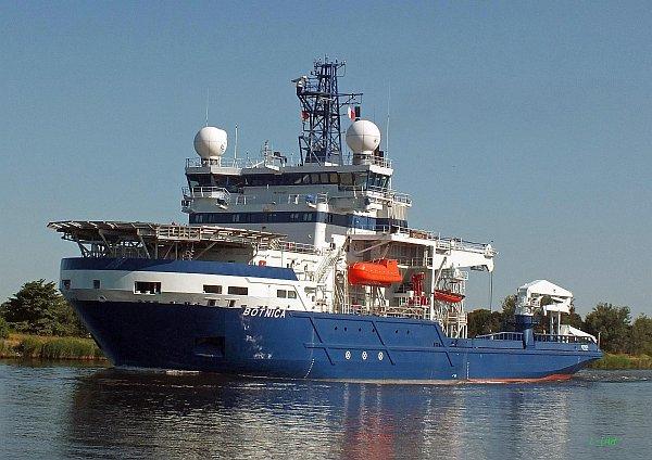 Klip Marine Shipmanagement Ltd  – Ship Management Company